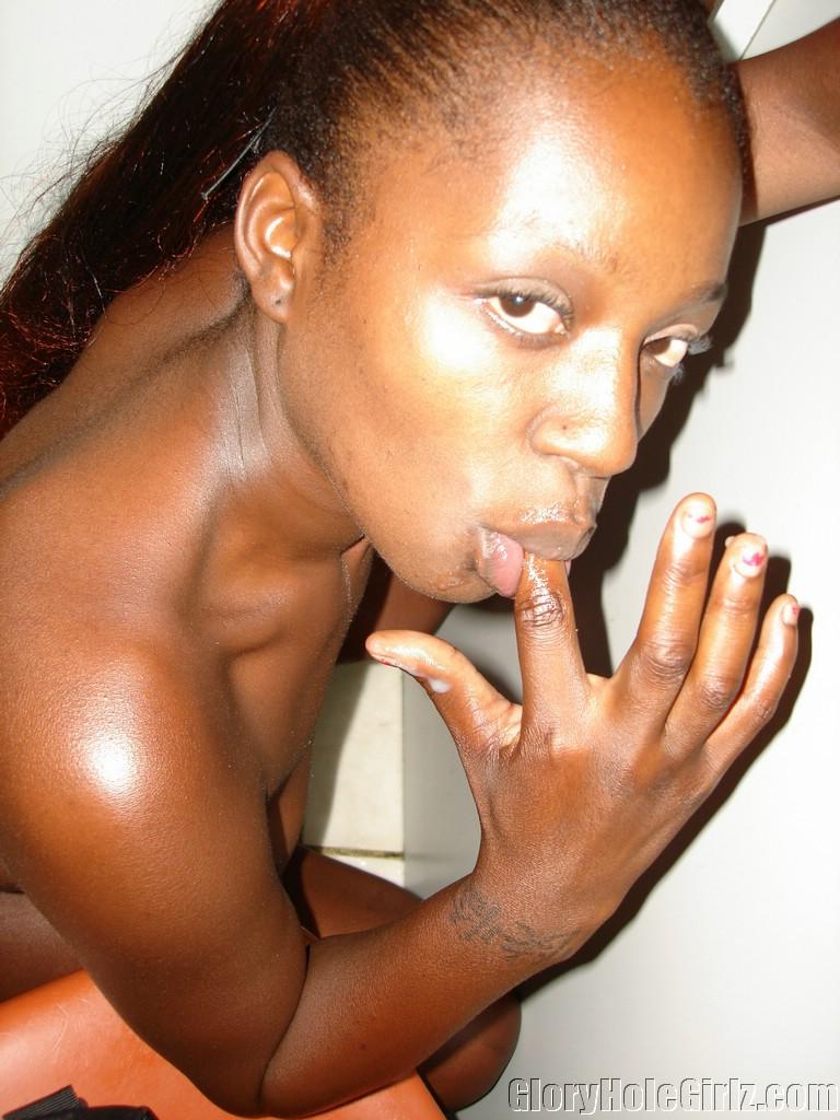 Freaky black women porn agree