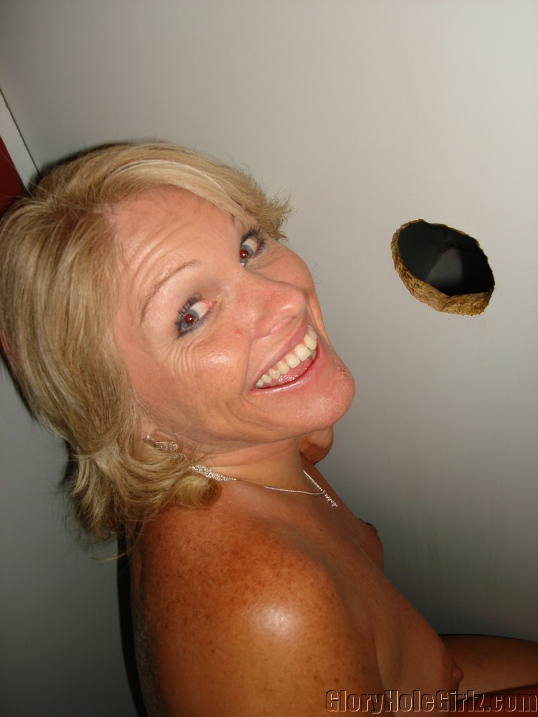 Erotic stories glory hole mother