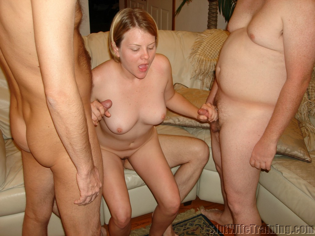 Mejor wife sent to slut training