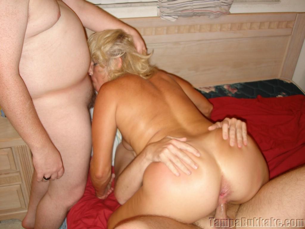 female ejakulation party gangbang